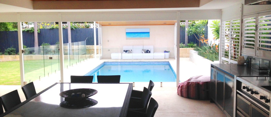 Perth Alfresco and Patio Design