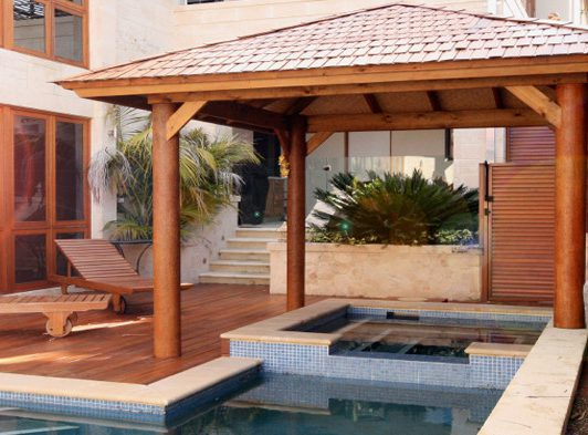 Timber & Composite Decking Perth