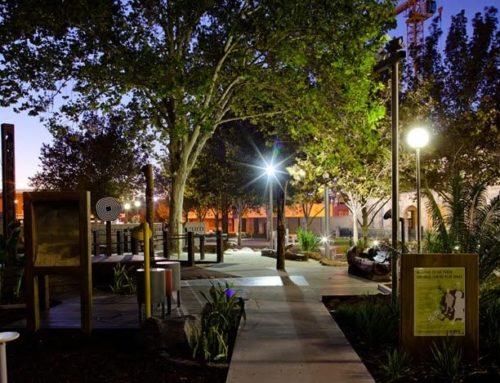 Perth Cultural Centre Playspace