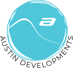 Perth Patios by Austin Developments Logo