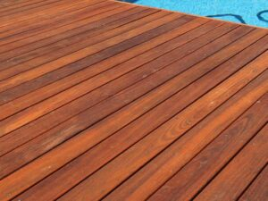 Composite Decking products