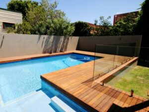 Jarrah Decking & Screens