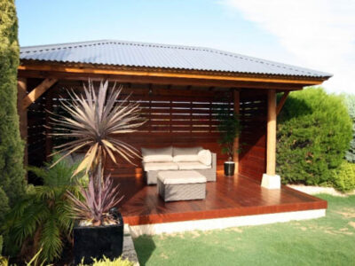 Merbau Decking RS